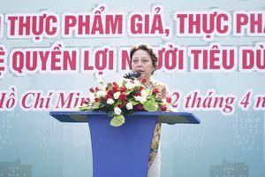 TP Hồ Chí Minh sẽ tăng gấp đôi đội ngũ thanh, kiểm tra an toàn thực phẩm