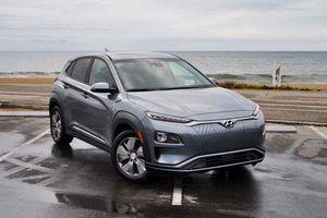 Top 10 mẫu xe điện rẻ nhất năm 2019: Hyundai Kona Electric góp mặt