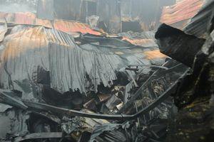 Vụ cháy tại Nam Từ Liêm: Trong 8 nạn nhân, có 4 người của một gia đình