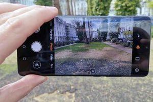 Điện thoại được mệnh danh có camera xuất sắc nhất thế giới nhưng chụp ảnh ban ngày lại chẳng đẹp