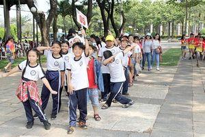 TP HCM tổ chức nhiều hoạt động giỗ Tổ Hùng Vương