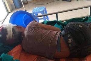 Hà Giang: Hai con thoát chết thần kỳ khi bỗng dưng bị bố 'xuống tay'