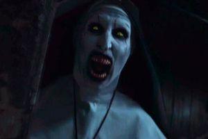 The Nun - Ác quỷ ma sơ 2: Liệu còn đánh đổi nội dung để mang lại sự ghê rợn, máu me thừa thãi?