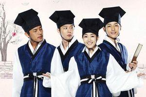 Tiết lộ dàn diễn viên 'Chuyện tình Sungkyunkwan' bản Trung, liệu có gây sốt như bản Hàn?