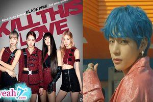 Đúng như dự đoán, Black Pink mất 'ngôi vương' vào tay BTS khi MV 'Boy With Luv' đạt 10 triệu view trong thời gian kỉ lục