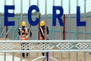 Malaysia nối lại dự án đường sắt với Trung Quốc sau gần 1 năm ngừng thi công