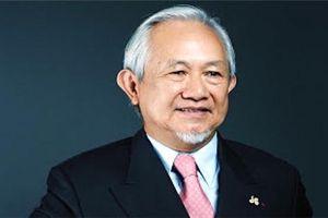 GS Phan Văn Trường: Cần tái tạo hệ sinh thái trong mọi lĩnh vực để sinh tồn