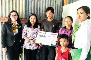 Bạn đọc ủng hộ bé Cao Minh Trí hơn 88 triệu đồng