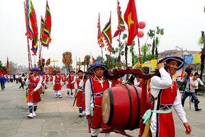 Giỗ tổ Hùng Vương - Lễ hội Đền Hùng năm 2019: Nhiều hoạt động đặc sắc