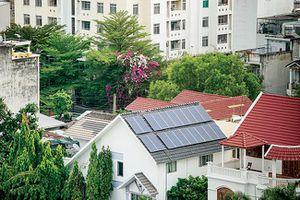 Đầu tư hiệu quả cho hệ thống điện mặt trời hộ gia đình