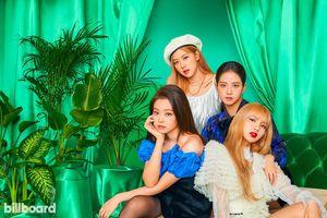 Blackpink trở thành nhóm nhạc Kpop đầu tiên sở hữu MV có lượt xem 'khủng'