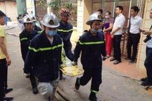 Cháy hàng loạt nhà xưởng, 8 người chết và mất tích