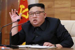 Ông Kim Jong Un tái đắc cử Chủ tịch Ủy ban Quốc vụ Triều Tiên