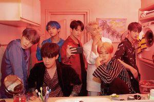 Trước giờ phát hành album, BTS hé lộ ca khúc kết hợp với Ed Sheeran