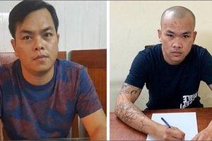 Bắt giam Phúc XO cùng em trai vì liên quan đến tổ chức sử dụng ma túy