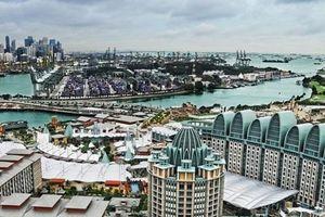 Resorts World Sentosa Singapore khởi động dự án với mức đầu tư siêu khủng