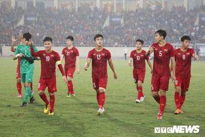 Sự thật việc HLV Park Hang Seo triệu tập 100 cầu thủ cho ĐTQG và U22