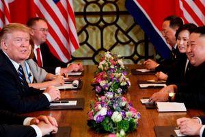 Tổng thống Trump để ngỏ khả năng tham dự hội nghị thượng đỉnh Mỹ - Triều lần ba