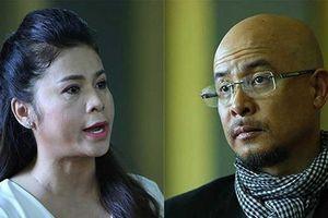 Vì sao VKS kháng nghị vụ vợ chồng Trung Nguyên?