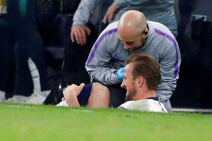 Vắng Kane có khi lại… hay cho Tottenham