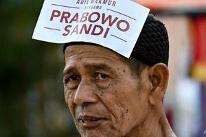 Ứng viên quốc hội Indonesia 'vung tiền' mua phiếu từ cử tri