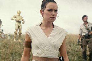 'Star Wars' tung trailer phần mới, hứa hẹn một cái kết kịch tính