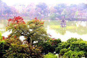 Nguyên nhân nào khiến chất lượng không khí ở Hà Nội được cải thiện?