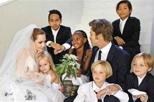 Angelina Jolie muốn tái hợp, Brad Pitt 'dội nước lạnh'?