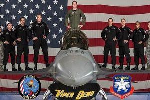 60 chiếc F-16V của Đài Loan: Con tin để Mỹ-Trung ngã giá?