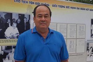 TS Nguyễn Thanh Bình được Thủ tướng giao quyền Chủ tịch tỉnh An Giang