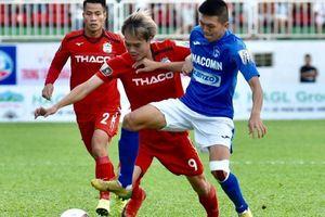Văn Toàn tỏa sáng, HAGL trả giá đắt khi đá bại Than Quảng Ninh