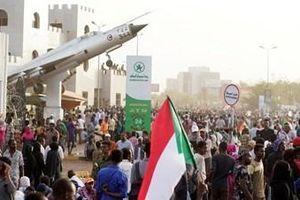 Chính biến ở Sudan - đốm lửa bất ổn mới ở châu Phi