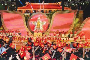 Di chúc Chủ tịch Hồ Chí Minh - Nguồn sáng dẫn đường