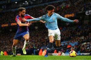 Nhận định Crystal Palace - Man City: Pep quyết đánh nhanh thắng lẹ (Mới cập nhật)