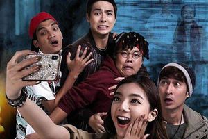 'Lật mặt 4' công chiếu, lại có thêm phim Việt hốt trăm tỷ?