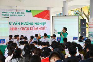 Đổi mới giáo dục hướng nghiệp: Không để học sinh lúng túng