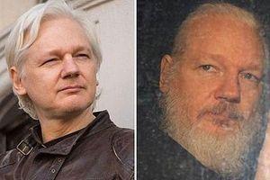 Ecuador 'lỗ' to vì đã chi gần 7 triệu USD nuôi nhà sáng lập WikiLeaks