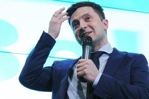 Ứng cử viên Tổng thống Ukraine tìm kiếm sự ủng hộ từ Pháp, Đức