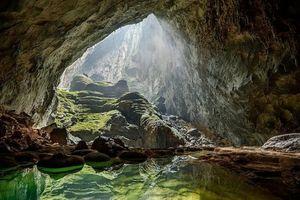 'Vua hang động' Howard Limbert: Sơn Đoòng còn nhiều bí ẩn