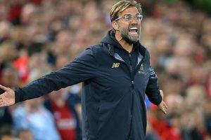 HLV Jurgen Klopp kêu gọi CĐV Liverpool 'quên đi ác mộng 2014'