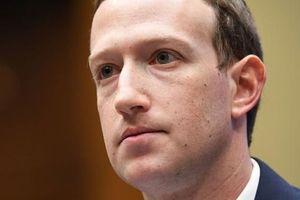 Facebook chi hơn 22 triệu USD để bảo vệ an ninh cho Zuckerberg
