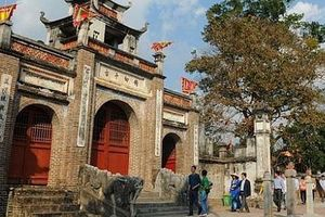 Hà Nội tổ chức nhiều hoạt động kỷ niệm 1080 năm Ngô Quyền xưng Vương, định đô ở Cổ Loa