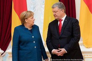 Lý do ông Poroshenko tuyên bố 'quyết chiến' với Dòng chảy phương Bắc 2 là gì?