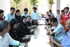 Hà Nội hỗ trợ nạn nhân thiệt mạng trong đám cháy tại phường Trung Văn