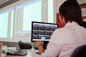 Chứng khoán 8/4-12/4: Nhiều cổ phiếu ngân hàng giảm điểm mạnh