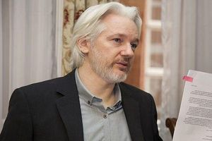 Ecuador tiêu tốn 5,8 triệu USD cho nhà sáng lập WikiLeaks Julian Assange