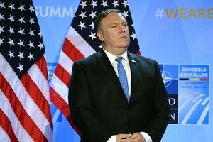 Ngoại trưởng Hoa Kỳ cho rằng không can thiệp vào các vấn đề của Venezuela là 'đạo đức giả'