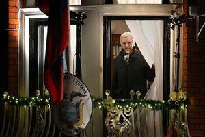 Lý do Ecuador từ bỏ 'cha đẻ' WikiLeaks sau 7 năm