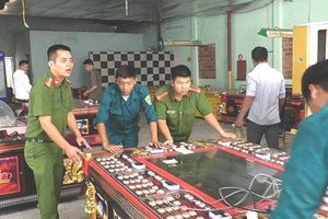 Game bắn cá trá hình nở rộ ở TP.Đà Nẵng: Cơ quan chức năng lên tiếng