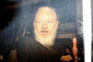 Australia sẽ không đối xử đặc biệt với nhà sáng lập WikiLeaks